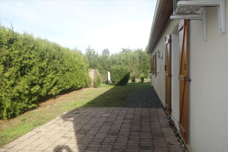 Vente maison / villa Realmont 184000€ - Photo 8
