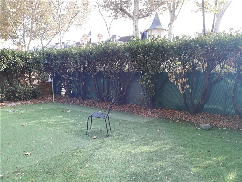 Location appartement Neuilly sur seine 2 137€ CC - Photo 2