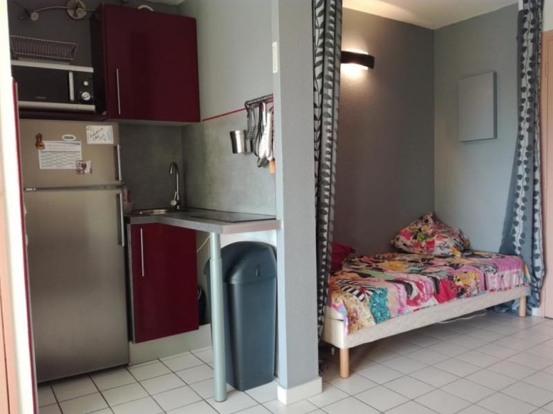 Sale apartment Le grau du roi 130000€ - Picture 3
