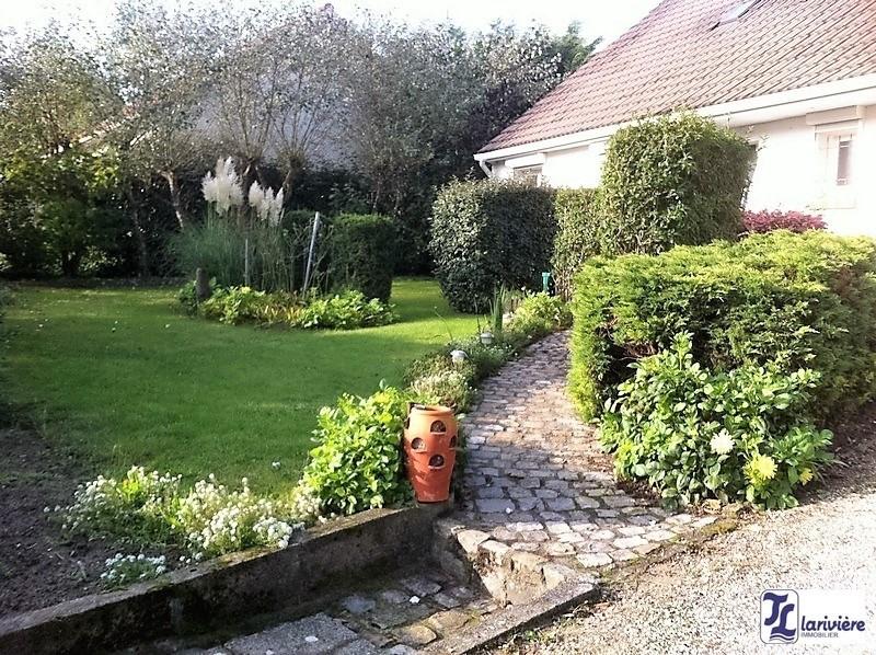 Sale house / villa Ambleteuse 294000€ - Picture 2