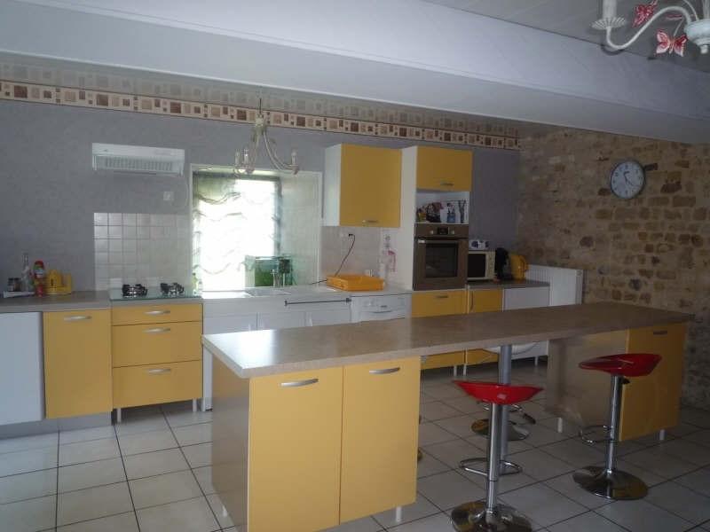 Location maison / villa St maixent l ecole 690€ CC - Photo 4