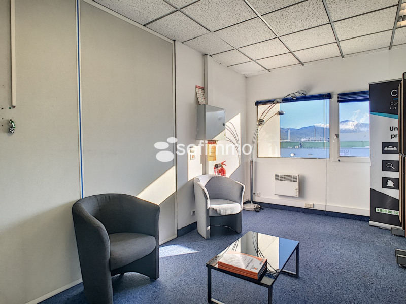 Sale office Aubagne 201 200€ - Picture 4