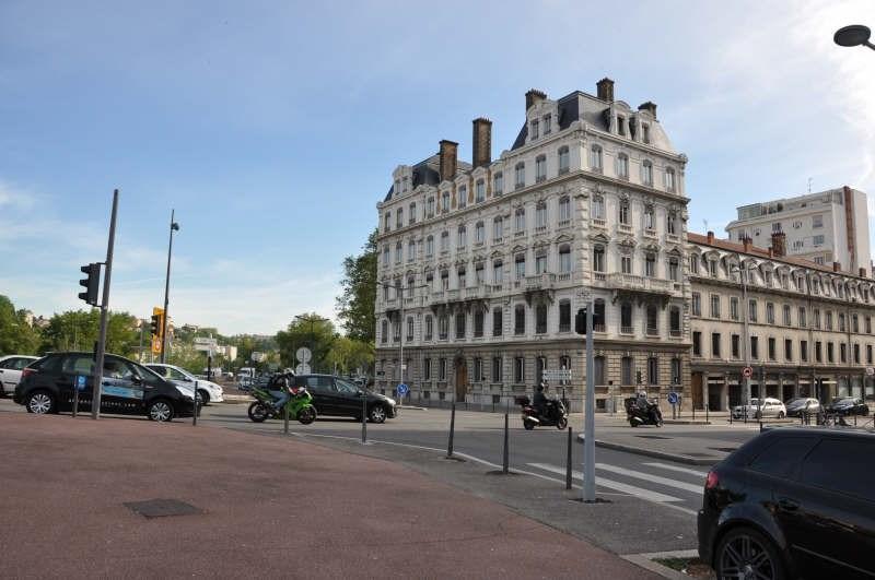 Location appartement Lyon 6ème 2625€ CC - Photo 1