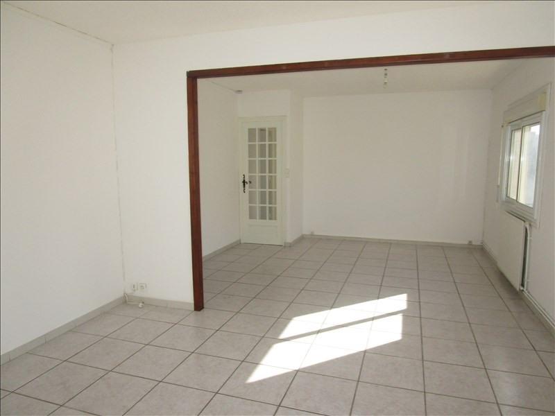 Vente appartement Carcassonne 62500€ - Photo 1