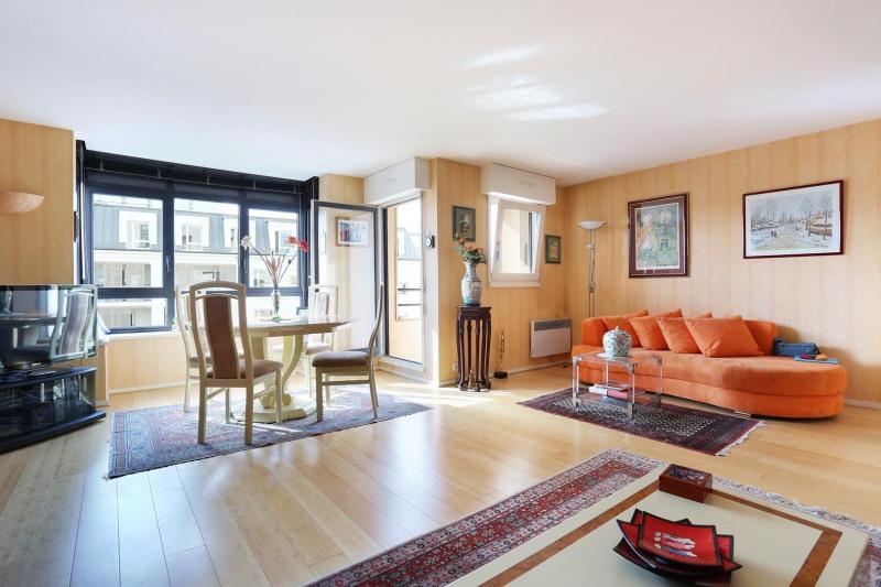 Vente appartement Maisons-alfort 590000€ - Photo 10