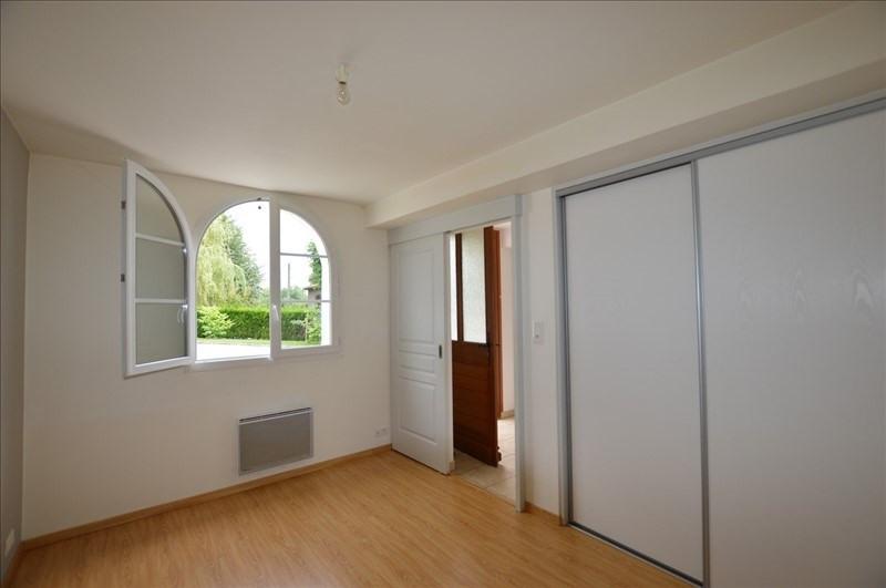 Sale apartment St palais 133500€ - Picture 6
