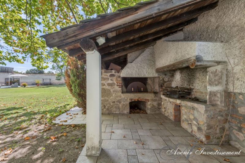 Deluxe sale house / villa Francheville 1395000€ - Picture 11