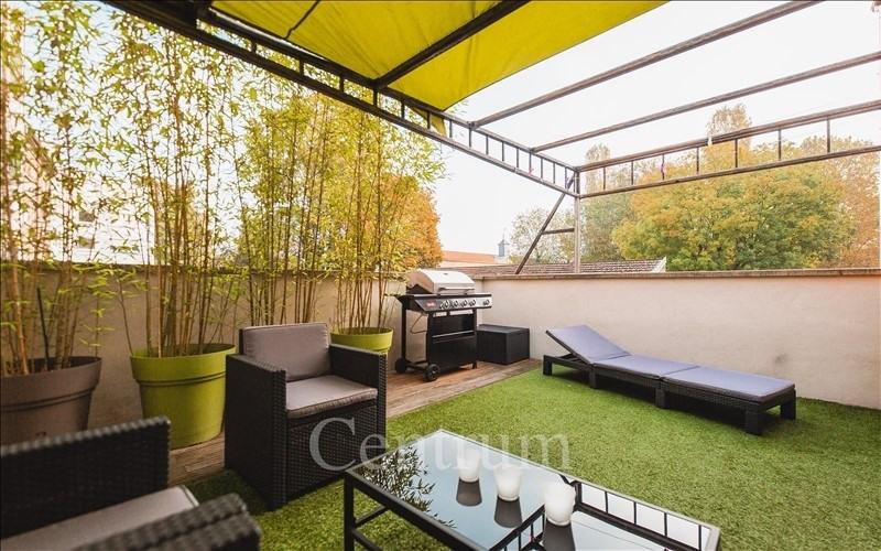 Vente appartement Metz 329000€ - Photo 5