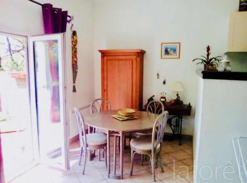 Sale house / villa L isle d'abeau 159500€ - Picture 2