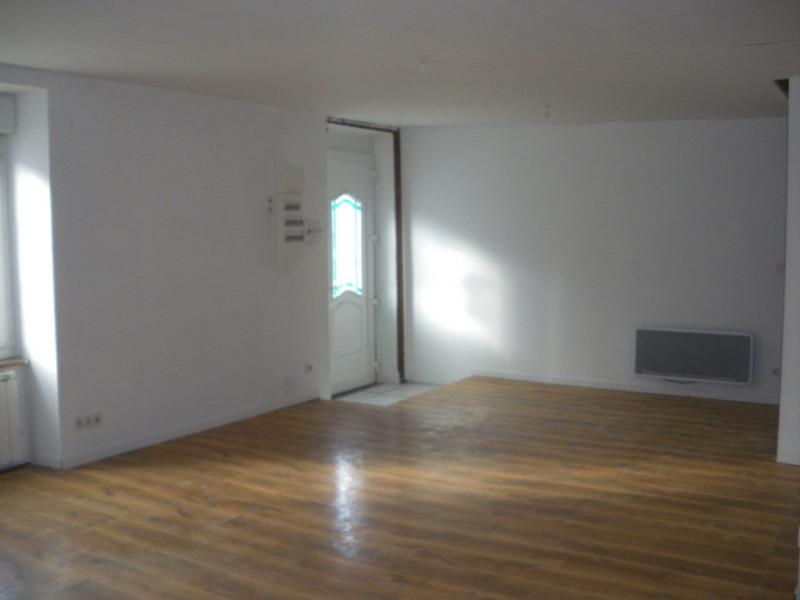 Sale house / villa Pleugueneuc 139100€ - Picture 4