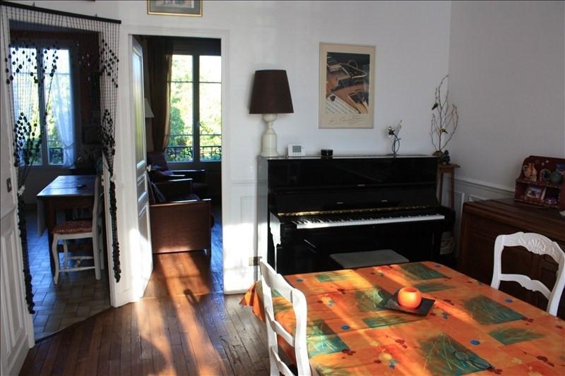 Vente maison / villa Villemomble 378000€ - Photo 2