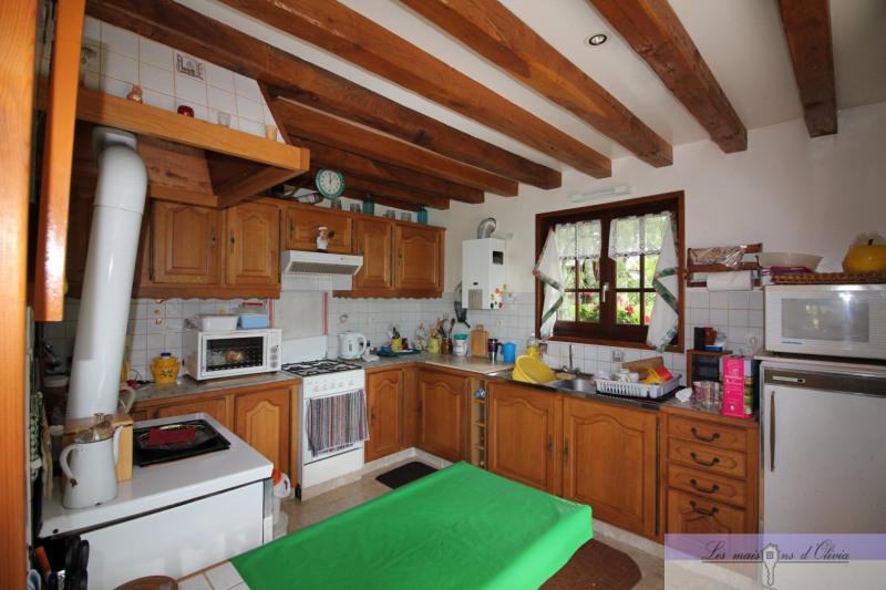 Vente de prestige maison / villa St andre d'hebertot 500000€ - Photo 5