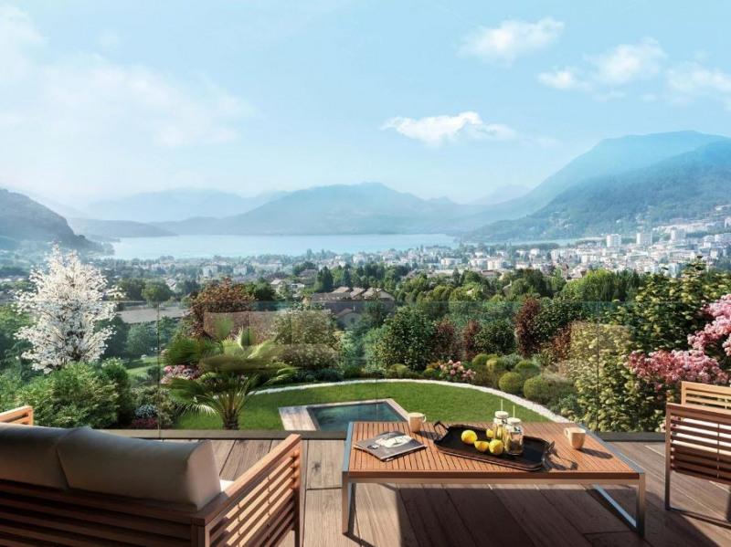 Venta de prestigio  casa Annecy 2045000€ - Fotografía 3