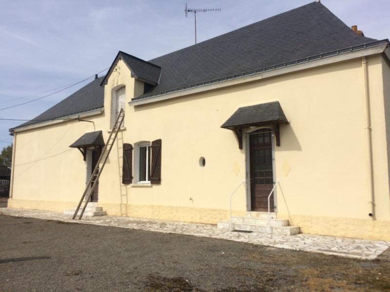 Sale house / villa Segre en anjou bleu 137000€ - Picture 6