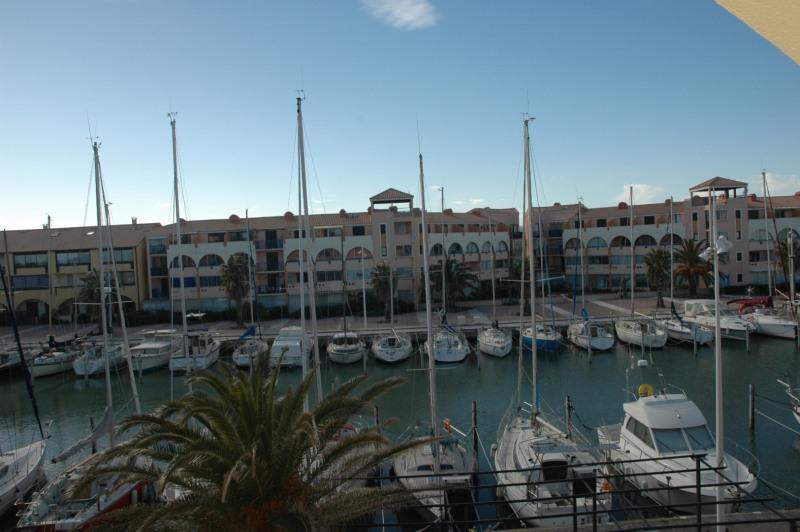 Location vacances appartement Port leucate 277€ - Photo 1