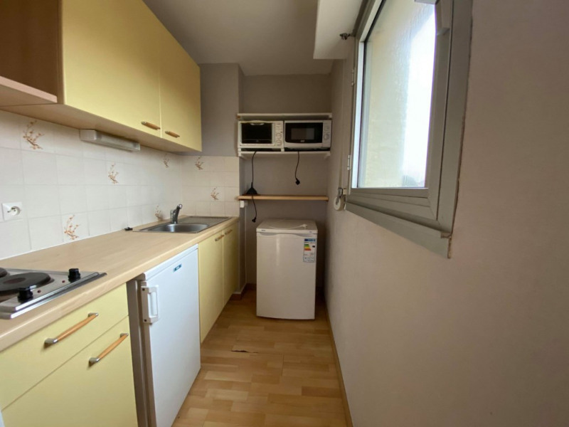 Rental apartment Stella 477€ CC - Picture 2