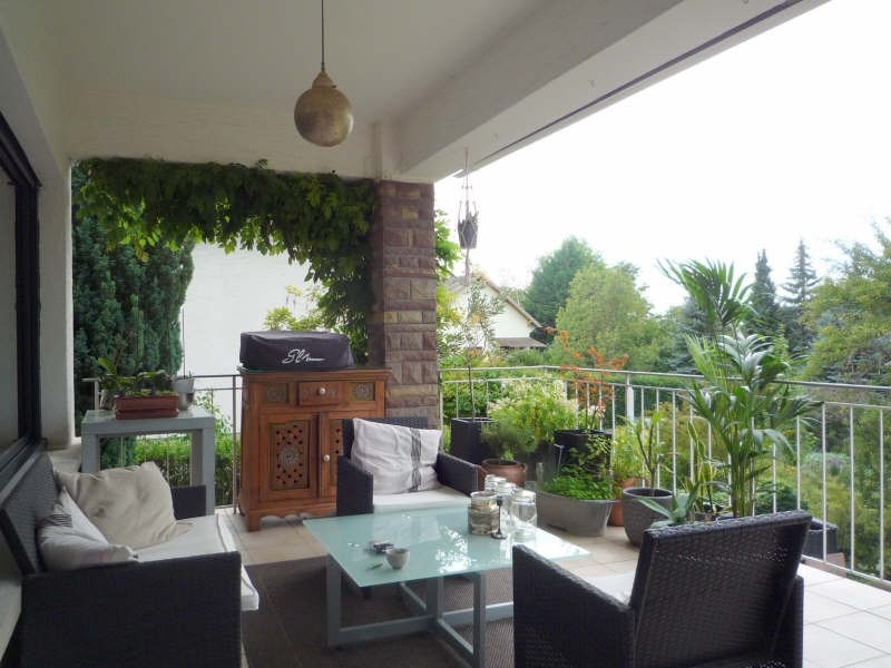 Vente maison / villa Brunstatt 549 500€ - Photo 6