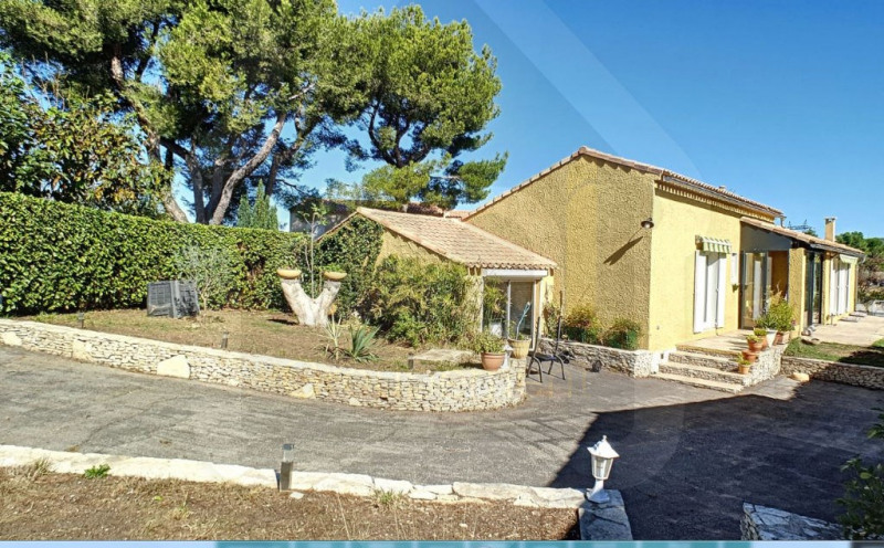 Sale house / villa Vitrolles 510 000€ - Picture 2