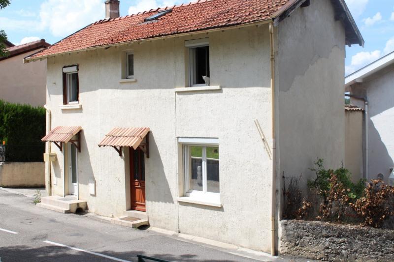 Vente maison / villa Bourgoin jallieu 120000€ - Photo 2