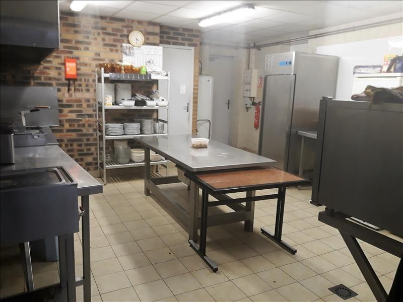 Vente fonds de commerce boutique Biache saint vaast 152 000€ - Photo 4
