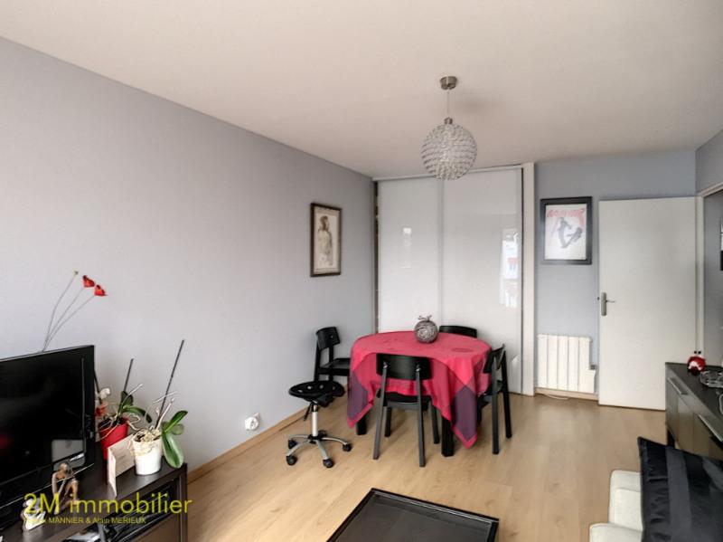 Location appartement Melun 690€ CC - Photo 11