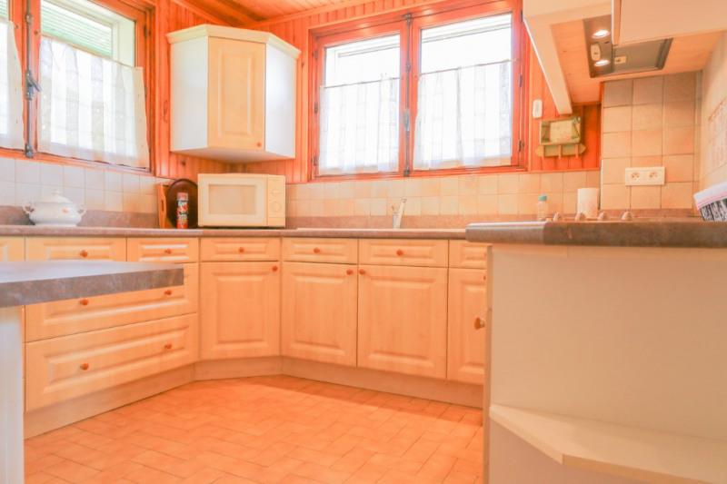 Sale house / villa La motte en bauges 170000€ - Picture 5
