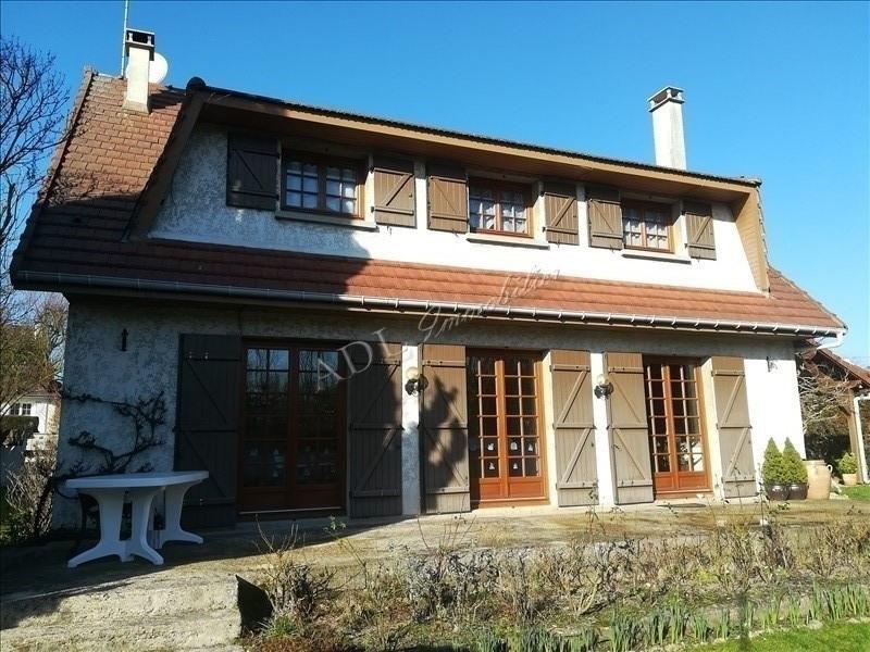 Sale house / villa Villers sous st leu 298000€ - Picture 1