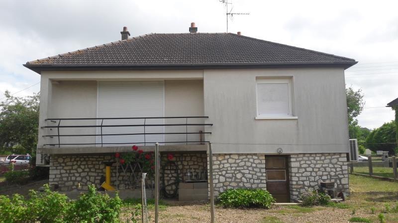 Vente maison / villa Vendome 120382€ - Photo 4