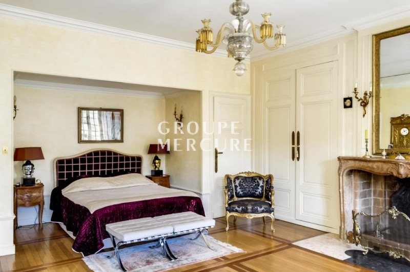 Vente de prestige maison / villa Lyon 1795000€ - Photo 10