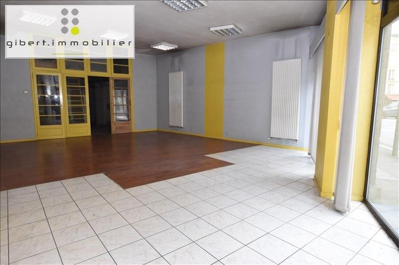 Sale office Le puy en velay 69900€ - Picture 2