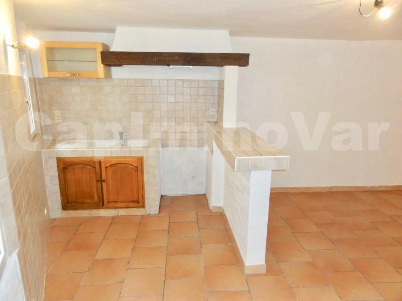 Vente appartement Le beausset 115000€ - Photo 3