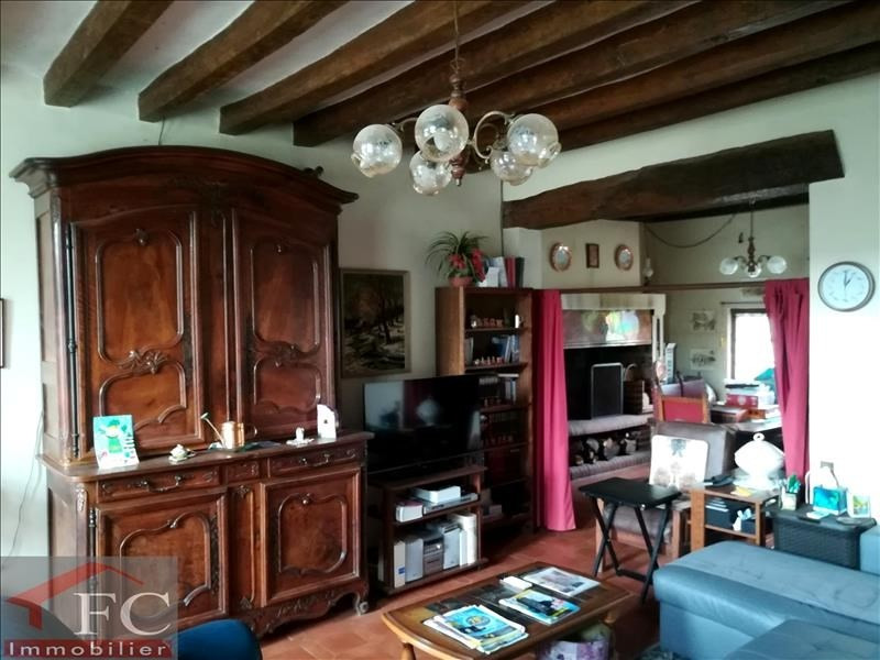 Sale house / villa Prunay cassereau 223 600€ - Picture 5