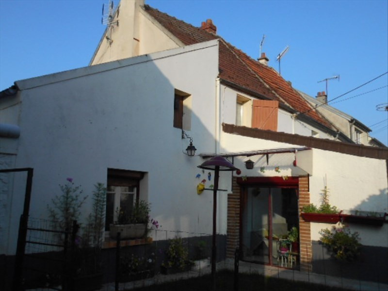 Sale house / villa La ferte sous jouarre 169 000€ - Picture 1