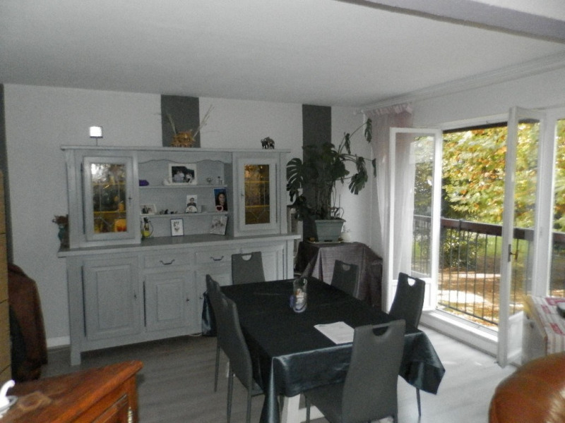 Vente appartement Chilly mazarin 149 000€ - Photo 2