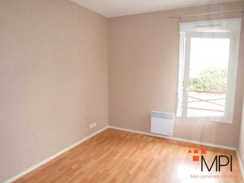 Sale apartment La chapelle thouarault 161000€ - Picture 4
