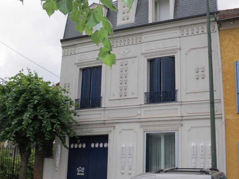 Vente maison / villa St leu la foret 399000€ - Photo 7