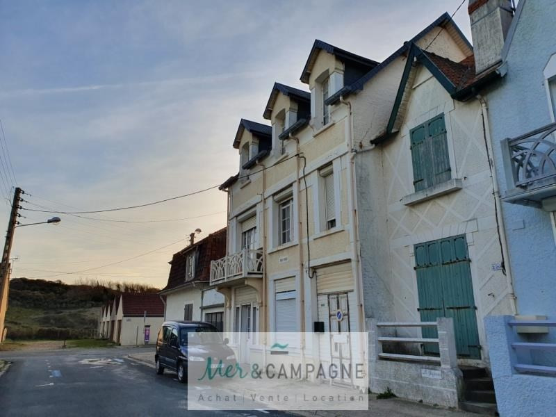 Vente maison / villa Fort mahon plage 249 000€ - Photo 1