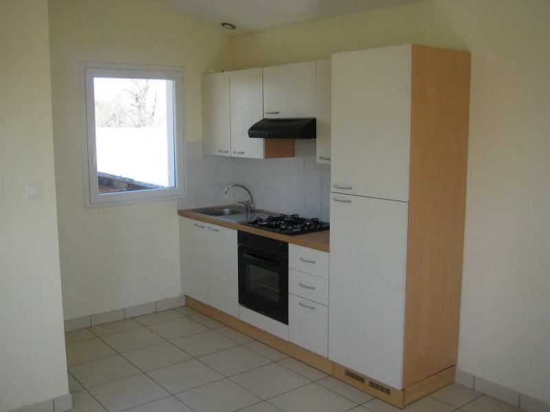 Rental apartment Montastruc la conseillere 457€ CC - Picture 4