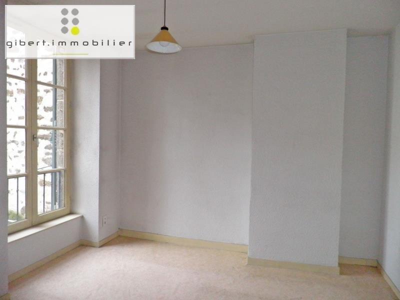 Rental apartment Le puy en velay 574,79€ CC - Picture 5