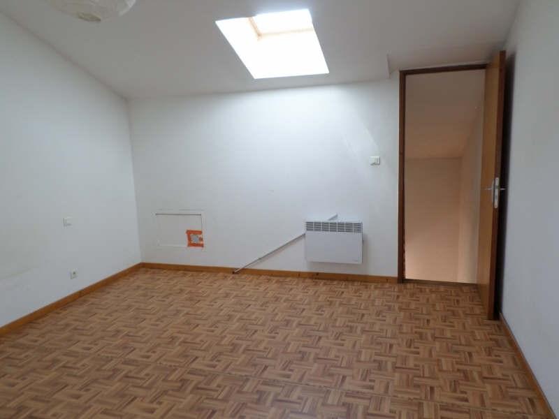 Verhuren  appartement Alleins 550€ CC - Foto 4