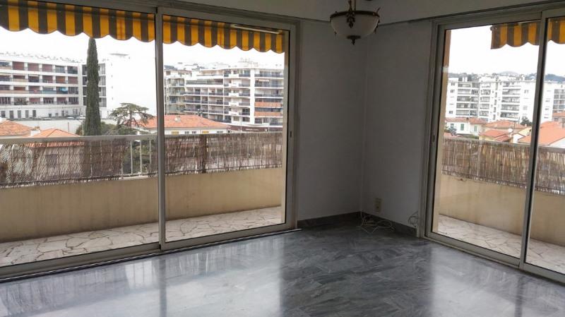 Location appartement Cros de cagnes 778€ CC - Photo 1