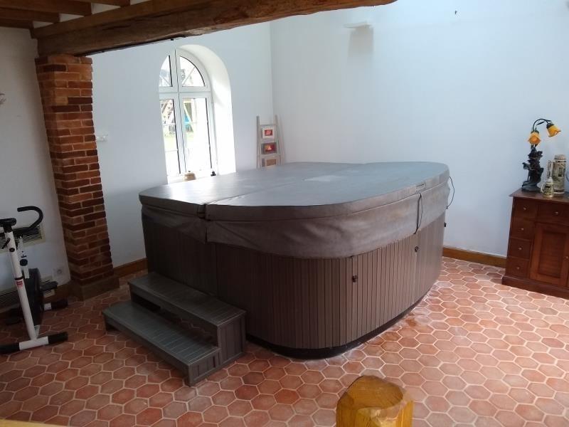 Sale house / villa Pontoise 356600€ - Picture 7