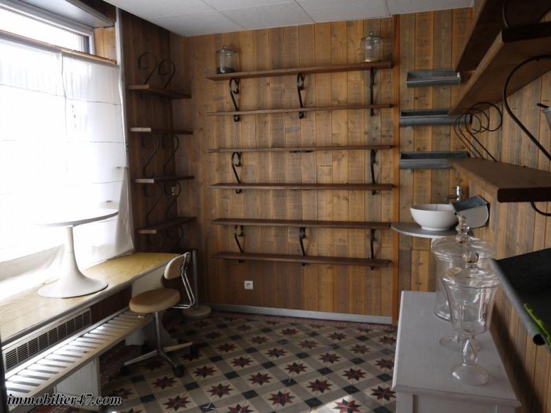 Verkoop  huis Castelmoron sur lot 27500€ - Foto 4