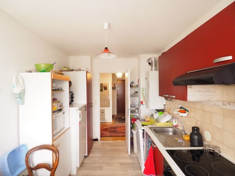 Sale apartment Maurepas 179000€ - Picture 3