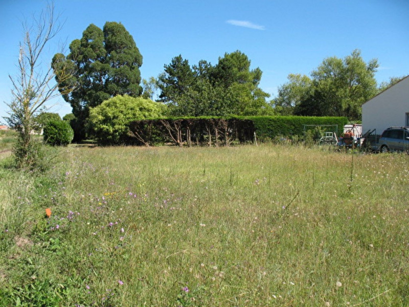 Vente terrain Arvert 61000€ - Photo 2