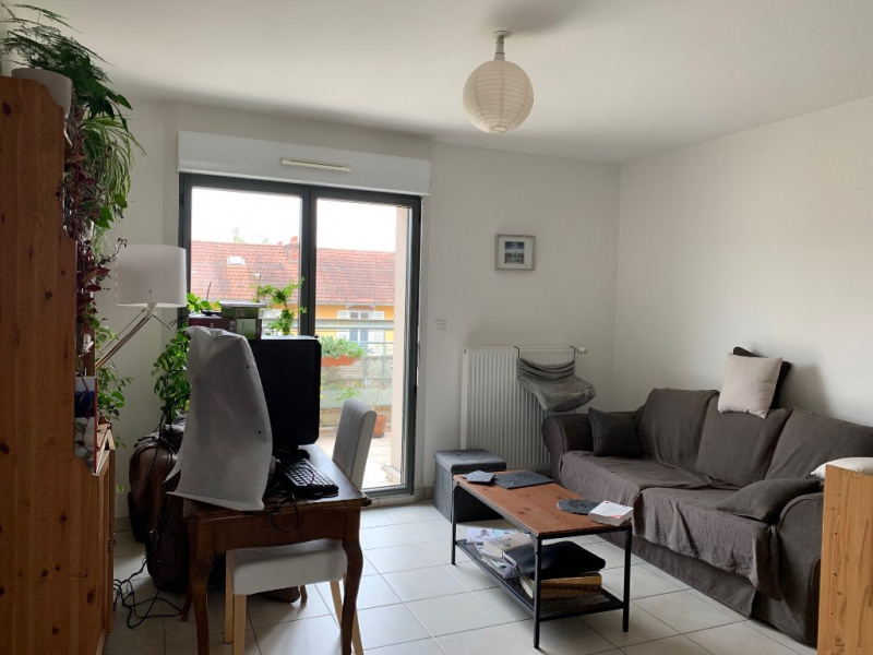 Location appartement Melun 693€ CC - Photo 2