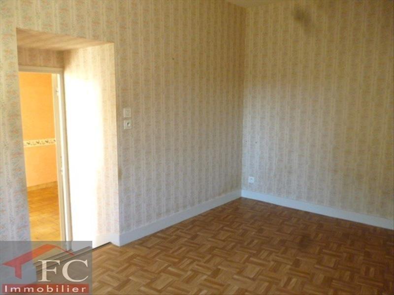 Sale house / villa Montoire sur le loir 86500€ - Picture 4