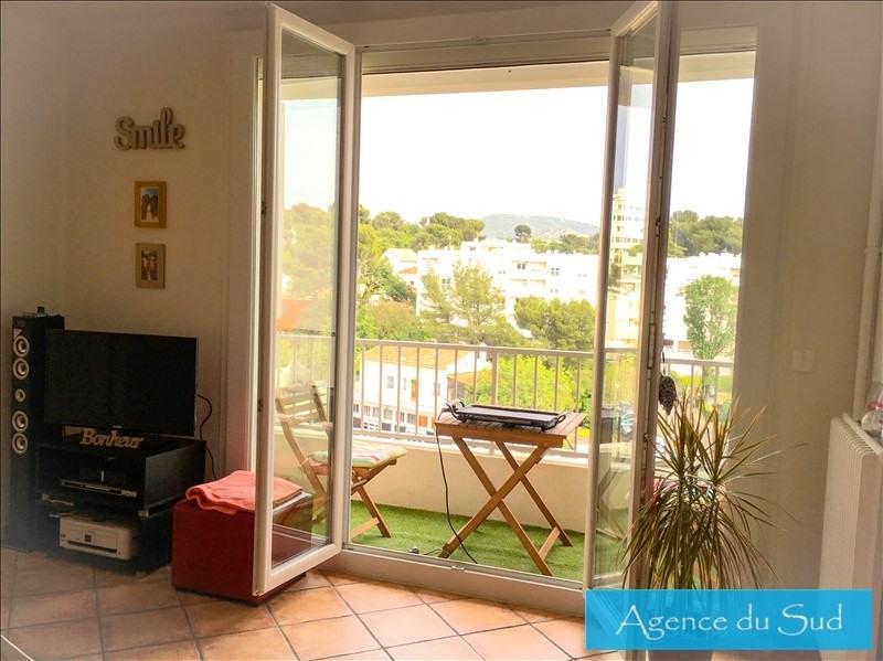 Vente appartement Aubagne 159000€ - Photo 4