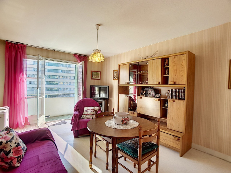 Sale apartment Grenoble 135000€ - Picture 2