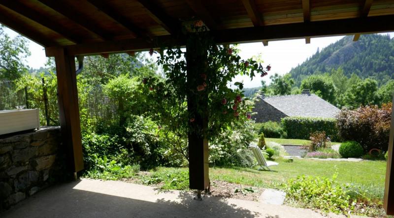 Sale house / villa Queyrieres 235000€ - Picture 16